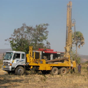 Tubewell & Geothermal Drilling