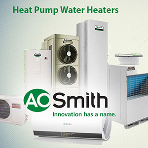 Commercial & Residential Water Heating